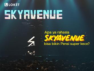 image Skyavenue: Begini Cara Bikin Pensi Super Megah!