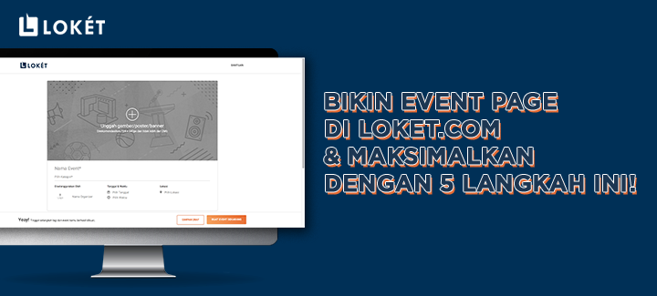 image Abis Bikin Event Page, Maksimalkan Eventmu dengan 5 Cara Ini!