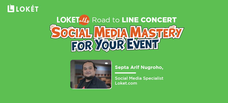 image Perhatikan 5 Hal Ini Saat Buat Strategi Sosial Media Untuk Eventmu