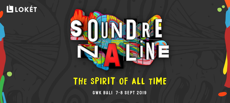 image Soundrenaline: Peran LOKET di Balik Layar Konser Musik di Indonesia