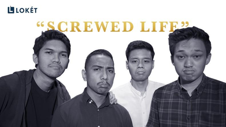 image Screwed-Life! Nggak Mau Konser Musik Jadi Kacau, Apa Solusinya?