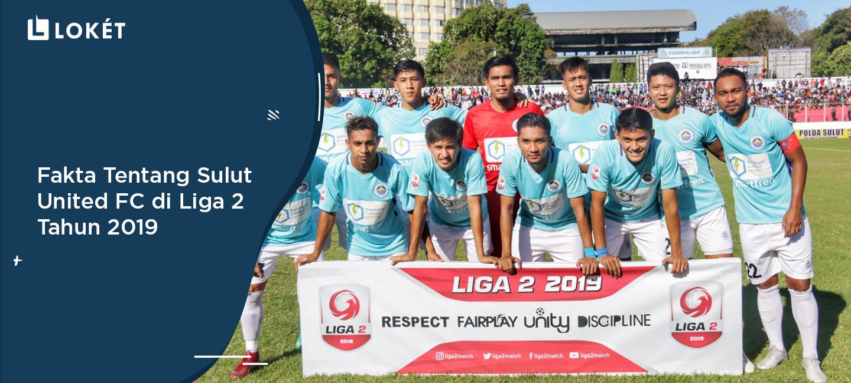 image Fakta Tentang Sulut United FC di Liga 2 Tahun 2019