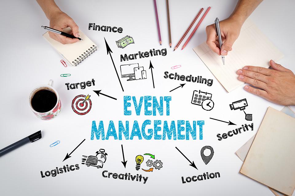 6 Tips Memulai Bisnis Event Organizer Atau Eventpreneur Loket Com