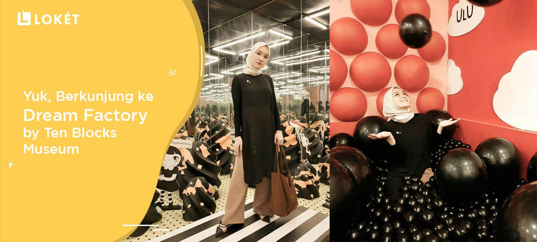 image Dream Factory: 5 Tipe Pengguna Instagram Ini Wajib Datang!