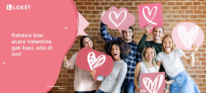 image Ide Bikin Acara Valentine yang Menarik
