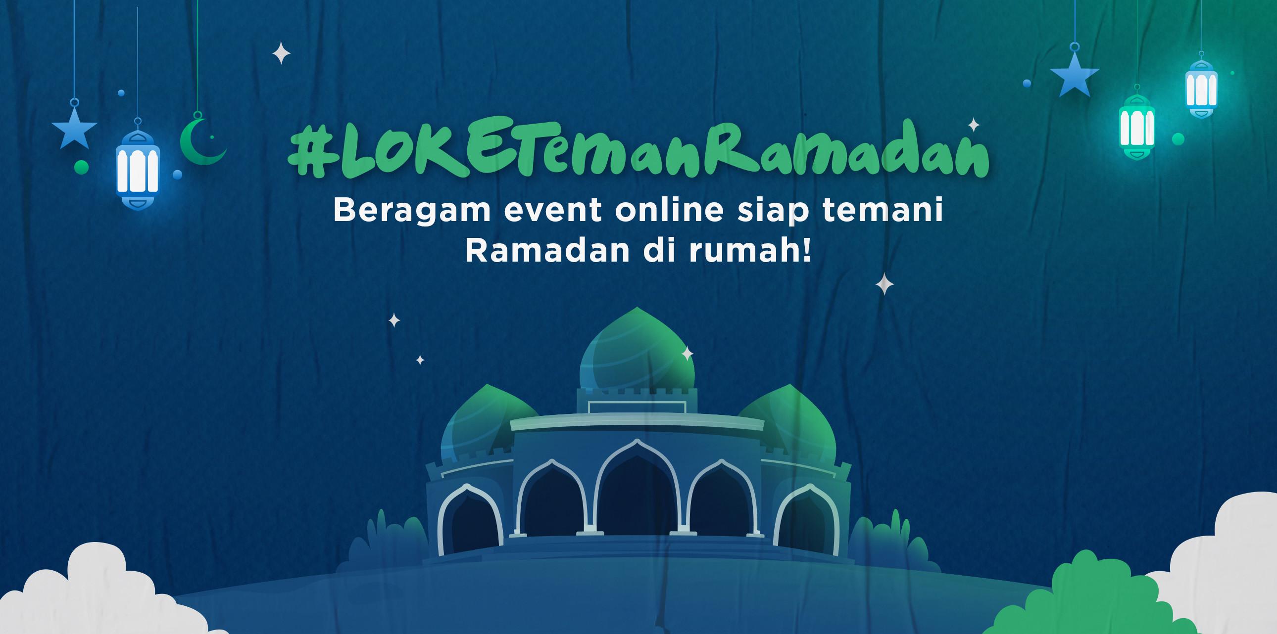 Teman Ramadan