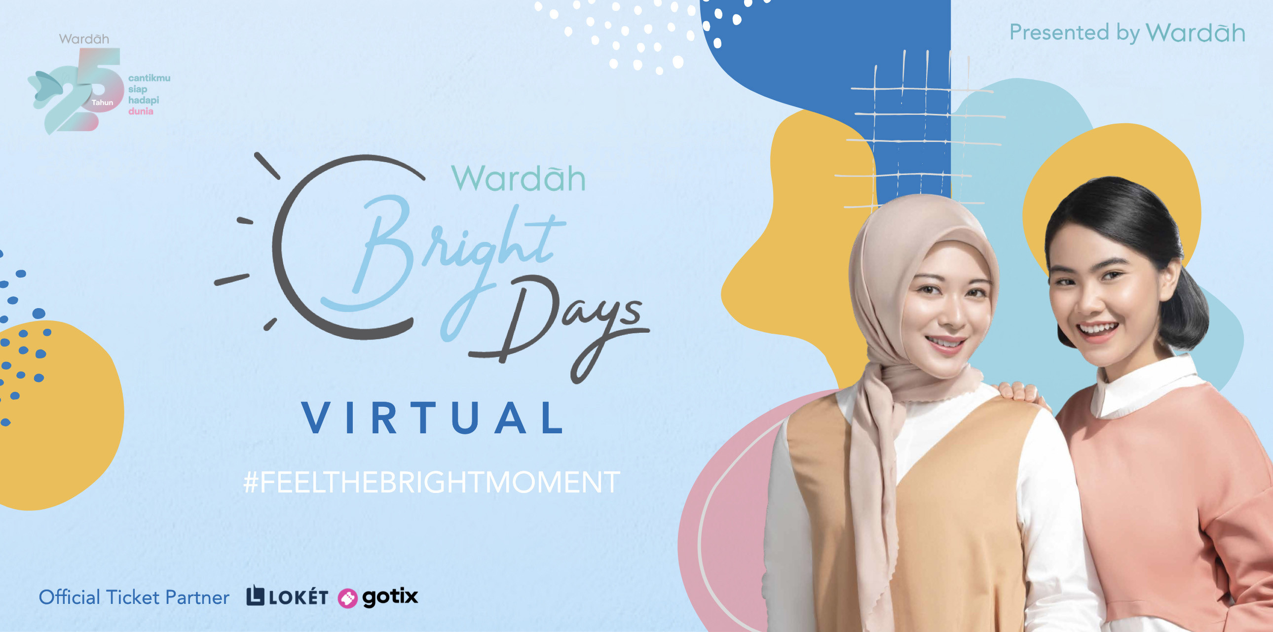 Wardah Bright Days