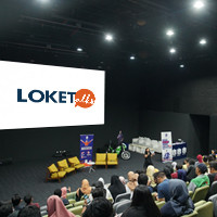 Loket main slide